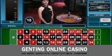 Genting online casino