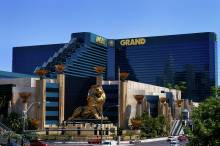 MGM asks to delay Mass. casino by a year
