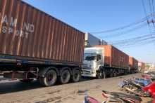 การส่งออกสินค้าไทย กัมพูชา