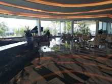 Galaxy Plaza Lobby