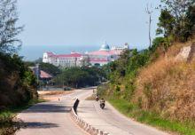 คาสิโน เกาะกง